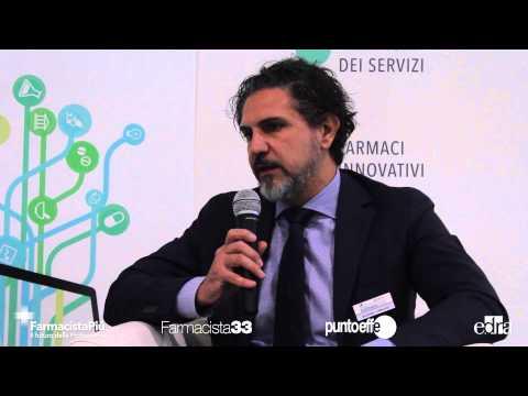 Pharma Eec, Gollman Italia. Massimo Lombardi, Direttore commerciale
