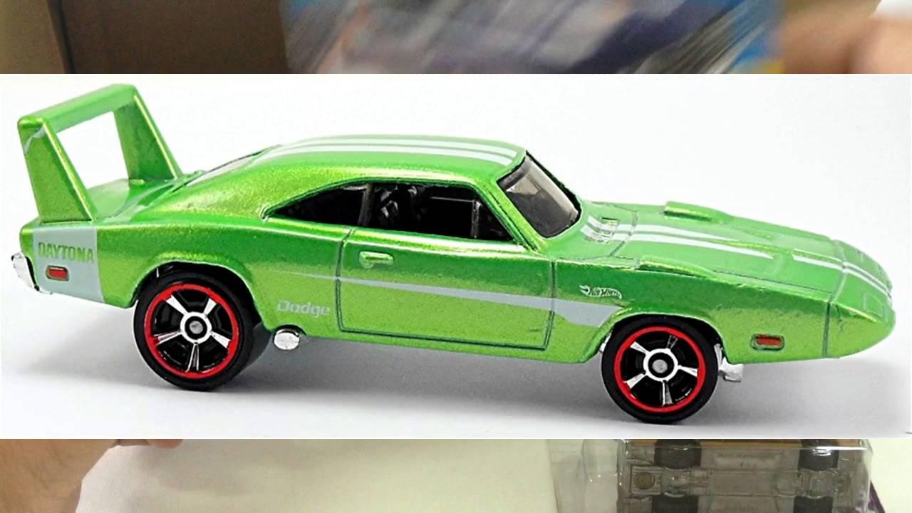 Ford Torino Talladega Hot Wheels My