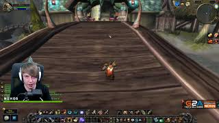 NIE GRAJCIE ZE STREAMERAMI - Classic World of Warcraft