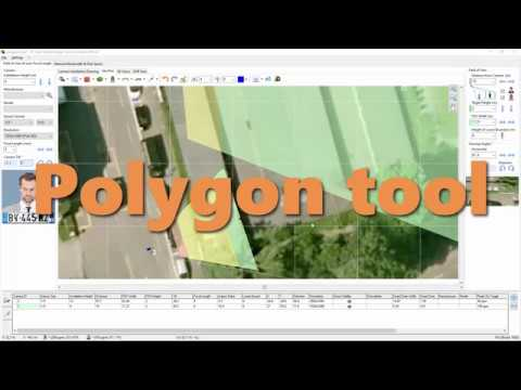 Using Ip Video System Design Tool V10 Polygon Tool Youtube