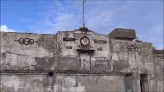 Форт Тотлебен(Форт «Тотлебен» (форт «A», форт «Первомайский») — одно из долговременных оборонительных сооружений, входящ..., 2015-10-25T15:28:21.000Z)