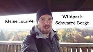 Kleine Tour #4 Wildpark Schwarze Berge