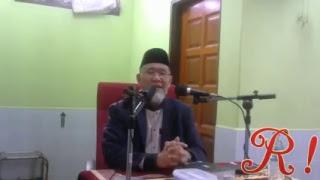 Kuliah Tafsir Kontemporari Dato' Dr. Danial Zainal Abdin [22 JULAI 2018] thumbnail
