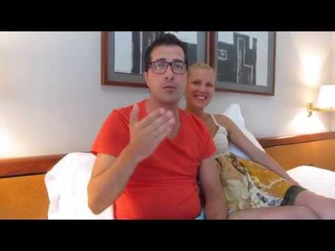 Joao Rocha interview @ CRIOLA BEACH FESTIVAL 2013