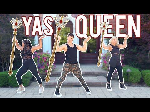 Yes, Queen - JK Lulu | Caleb Marshall | Cardio Concert