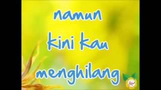 Lirik Lagu Hampa - Ari Lasso