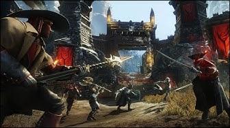 TOP 8 MMORPGS 2020 - Diese MMOs musst du kennen - Spiele Releases 2020