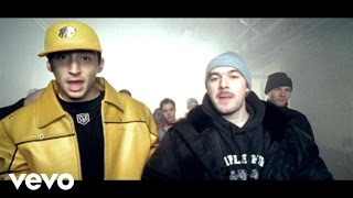 Kool Savas - Optik Anthem (Videoclip) ft. Optik Crew