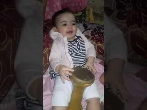أصغر شيخة في المغرب 👏💃 thumbnail