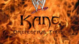 WWE Kane Orchestral Theme
