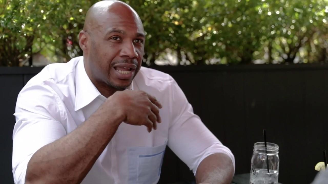 Can Kareem 'Biggs' Burke Create Another Multi-Million Dollar