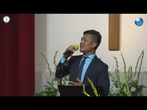 CBCUSA CIVUI 2018 - Solo : Van Hlei Thang