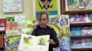 Гатчина. Детская библиотека. О книге В. Матвеева ''Посмотрите какие котята''