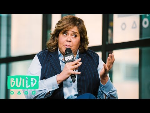 Anna Deavere Smith On HBO
