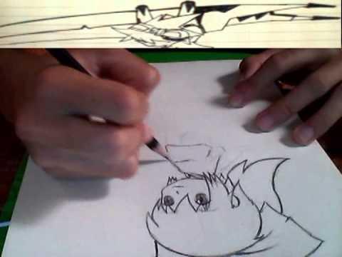 หัดวาดการ์ตูนน่ารัก