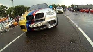 видео Автоэкзотики-2013