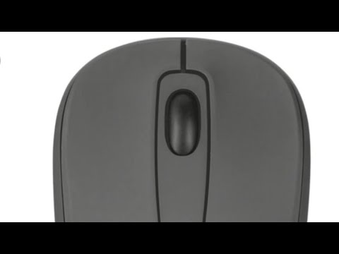 Mouse Trust Wireless Optical