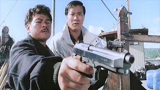 Best Action Movies - Latest Police Dragon Action Movie Full Length English