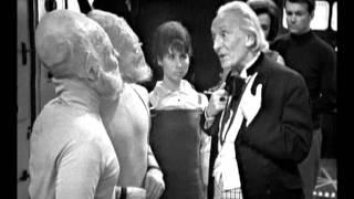Doctor Who - The Sensorites trailer