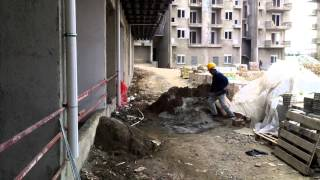 Property in Alanya, Orion City Residence, Avsallar, Alanya, TR (Under construction)