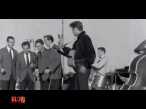 ELVIS FANTASAY PRESENTS... I NEED YOUR LIVE TONIGHT LIKE 1956 CAUGHT ON TAPE VOL.1