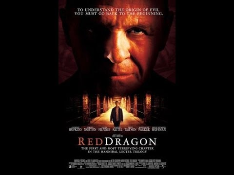 Film Series Reviews - Volume 6 - Red Dragon