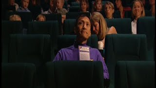 The Wiggles - Where's Jeff? - Cinema