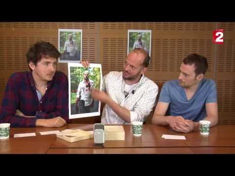 France 2 / La Trêve : interview des créateurs de la série (2/2)