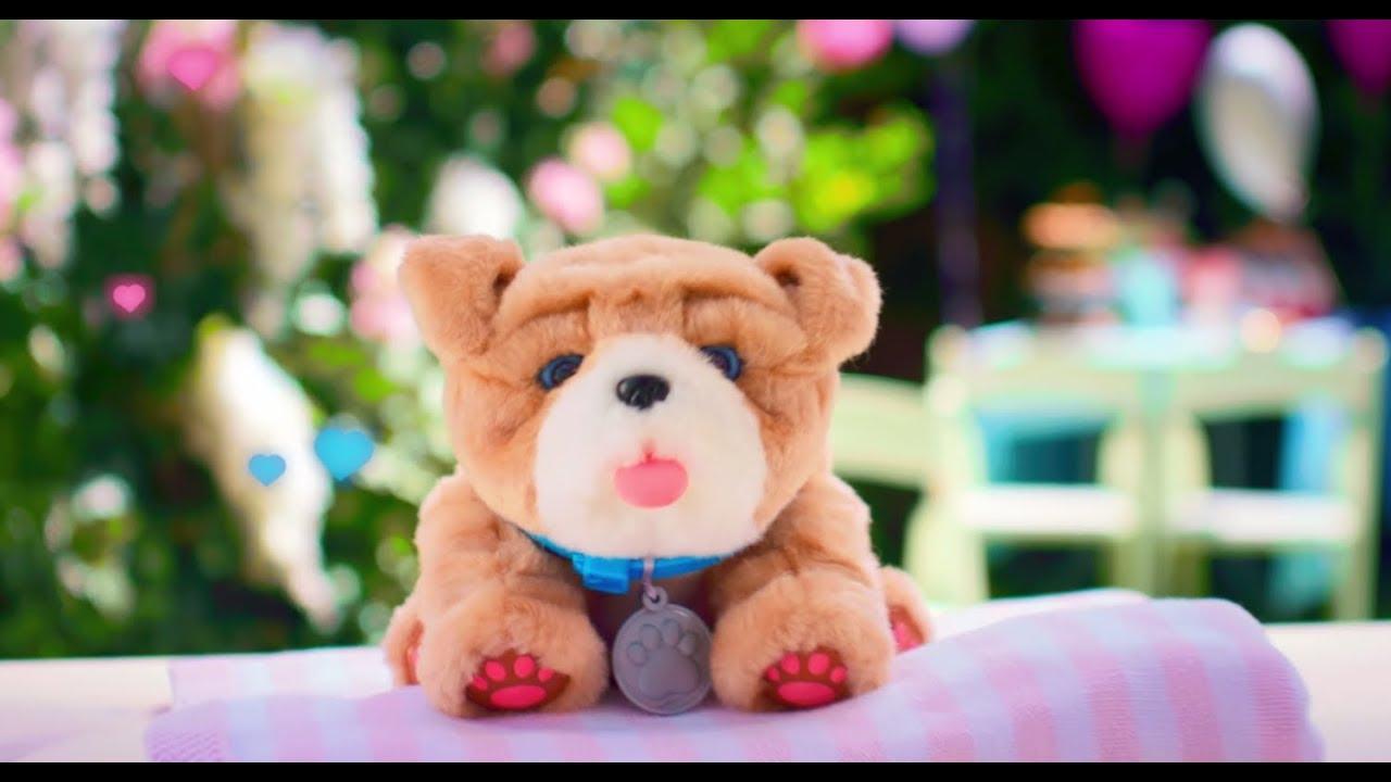 04c73577ef1 Moose Little Live Pets Rollie My Kissing Puppy 28669 :: Arendavad ja  interaktiivsed mänguasjad :: LEGO, mänguasjad, nukud ja lauamängud ::  Lastele, ...