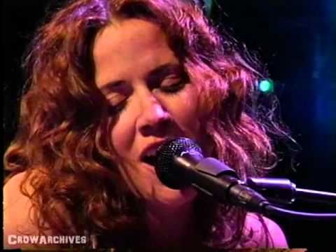 Sheryl Crow - Unplugged Concert in Brooklyn, NY (Full - 10 songs - 45 min)