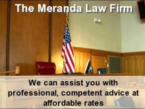 Attorney in Columbus