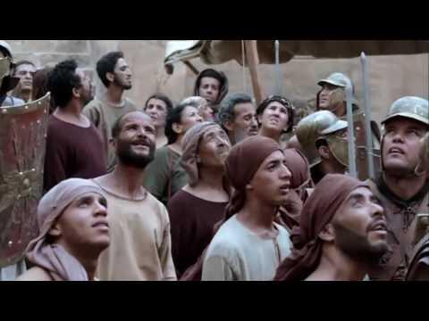 Escena pentecostés