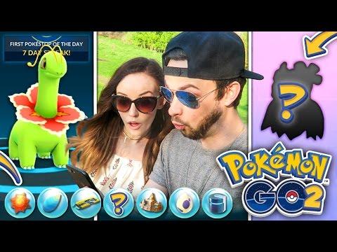 Pokemon GO - WHICH RARE ITEM DID I GET?
