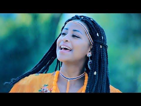 Daangaa H/Elfinesh - Qoree Suqqatee - New Ethiopian Music 2019 (Official Video)