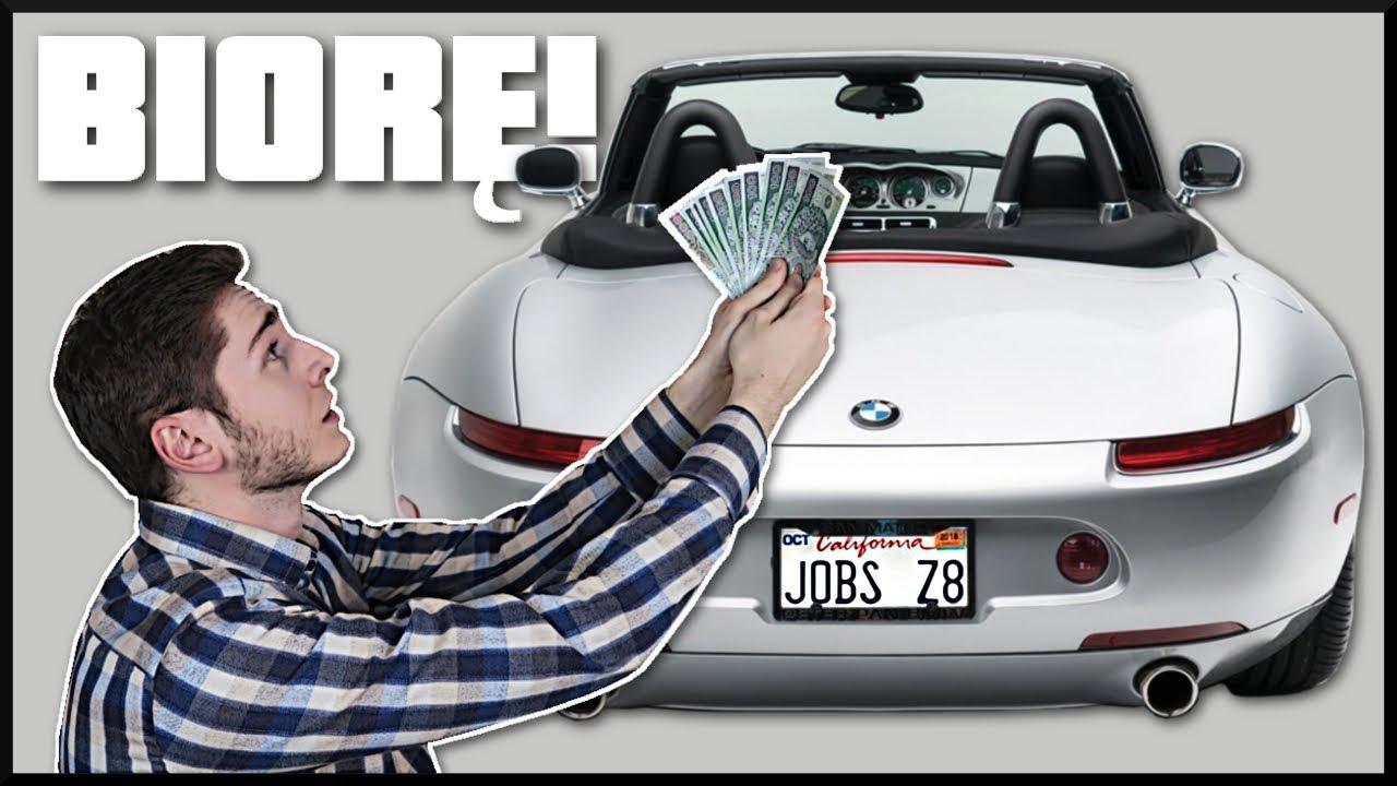 BMW STEVE'A JOBSA NA SPRZEDAŻ! – MotoInfo #4