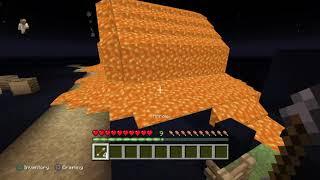 ماين كرافت فلم حدث نهايه الغني والفقير الجزء الثاني 2 The End