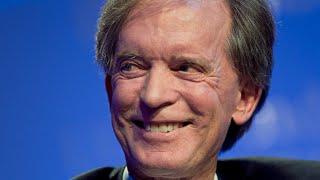 Bill Gross Says the Fed Will Be 'Ready to Go' in December