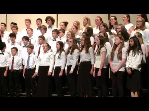 2016 NHMEA Southeast District Festival Chorus