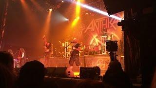 Anthrax Supercut 4K