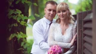 Фотограф Евгений Тихонов.Свадьба Дмитрий и Виктория 2016