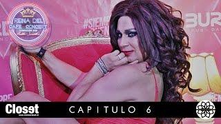 """Cap. 6 """"Reina Del Café Concer..."""