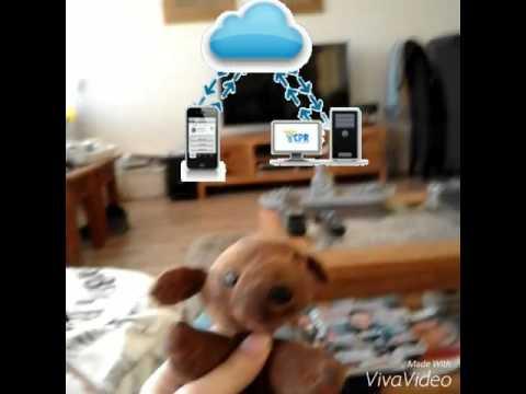 Woeffie Vlog: Social Media Cloud! #15