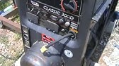 Remote Installation: Lincoln SA-200, SA-250 - YouTube