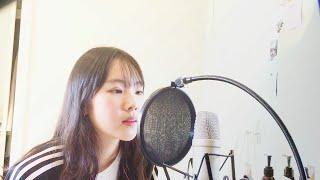 [뮤뮤] FATE/STAY NIGHT UBW OP2 - BRAVE SHINE(フェイト/ステイナイト Op 2). Vocal cover