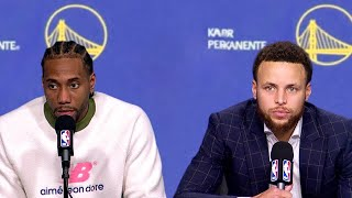 Kawhi Leonard SIGNING with the Golden State Warriors - Leaving Los Angeles Clippers? | NBA Rumors