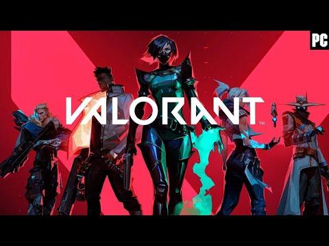 Download 🔴 Valorant || Live Stream