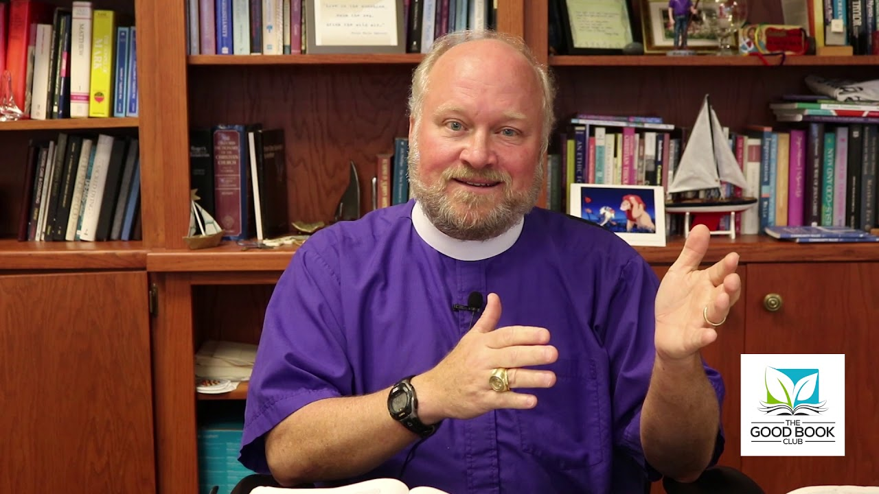 Bishop Russell's Reflection on Mark 7-9:13