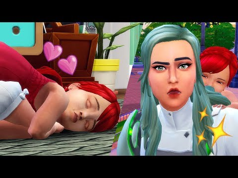 TODDLER PLAY DATE! // The Sims 4: Not So Berry Challenge 🍒 | Episode 15