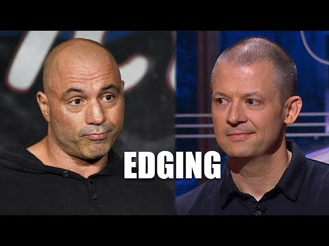 Jim Norton Taught Joe Rogan About Edging (JRE #1148 with Andrew Santino)