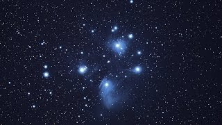 The Pleiades - Myths from Around the World